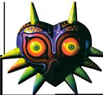 Majora's Maske