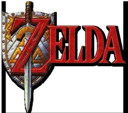Das Logo von A Link to the Past