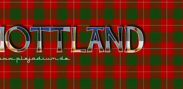 Schottland – Ein rauhes Land mit blutiger Geschichte