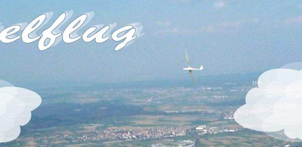 Segelfliegen – Gleiten im Wind!