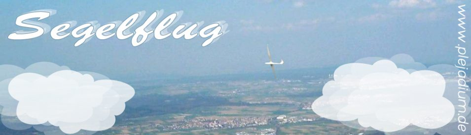 Segelfliegen