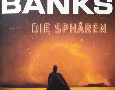 Ian Banks – Die Sphären