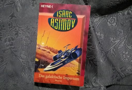 Isaac Asimov - Das galaktische Imperium