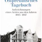 Hans Graf von Lehndorff – Ostpreußisches Tagebuch