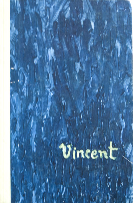 Henri Perruchot - Vincent