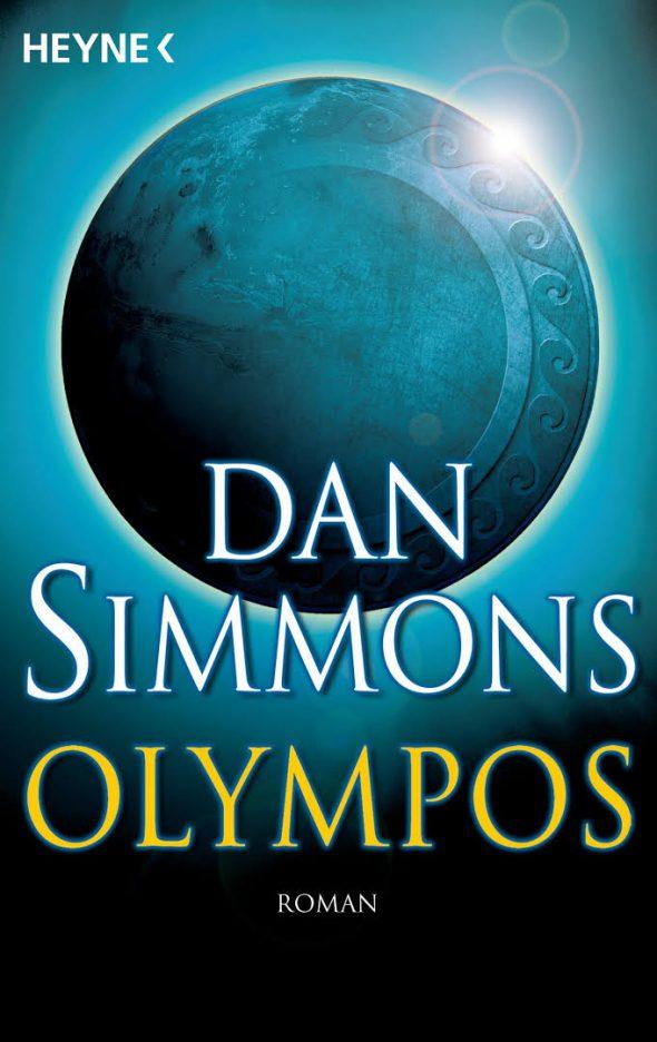 Dan Simmons – Olympos
