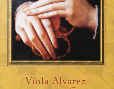 Viola Alvarez - Das Herz des Königs