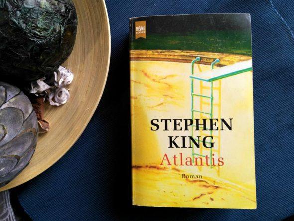 Stephen King – Atlantis
