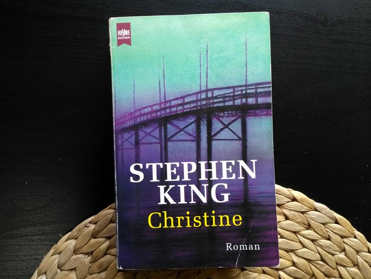Stephen King - Christine