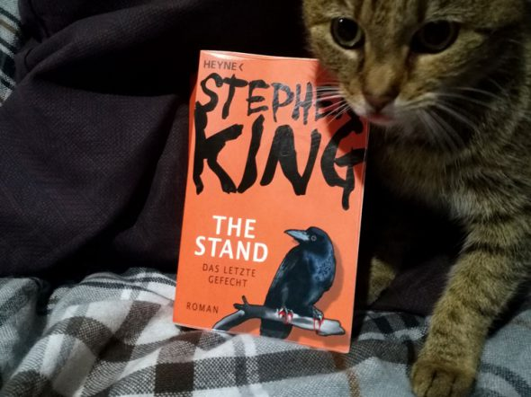 Stephen King – The Stand