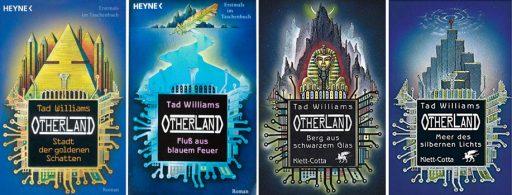 Tad Williams - Otherland