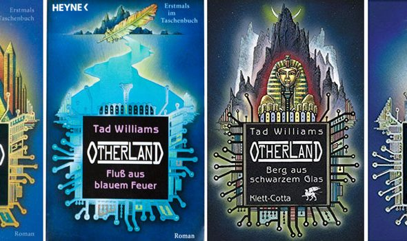 Tad Williams – Otherland