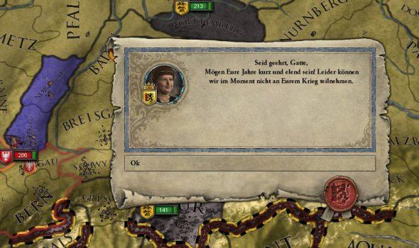 Spielevorstellung: Crusader Kings 2