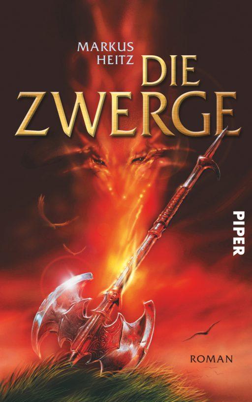 Markus Heitz - Die Zwerge