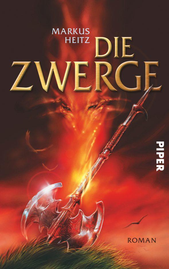 Markus Heitz – Die Zwerge
