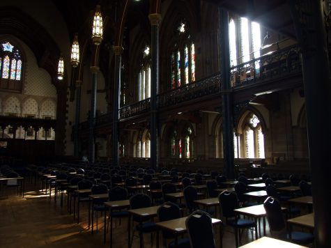 Universität Glasgow