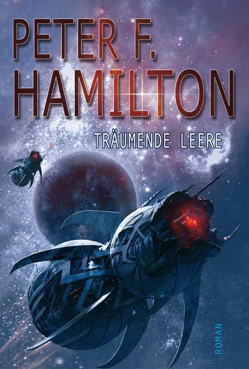 Peter F. Hamilton - Träumende Leere