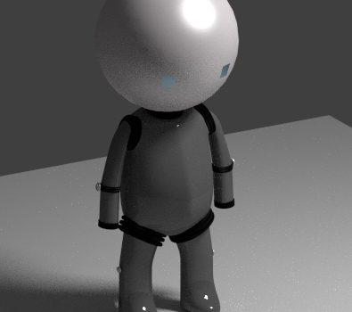 Roboterchen ^^