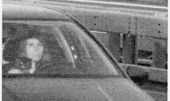 Verkehrsordnungswidrigkeit und Landesverrat
