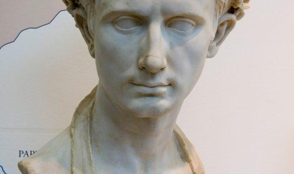 Auf den Spuren der Römer in der Germania