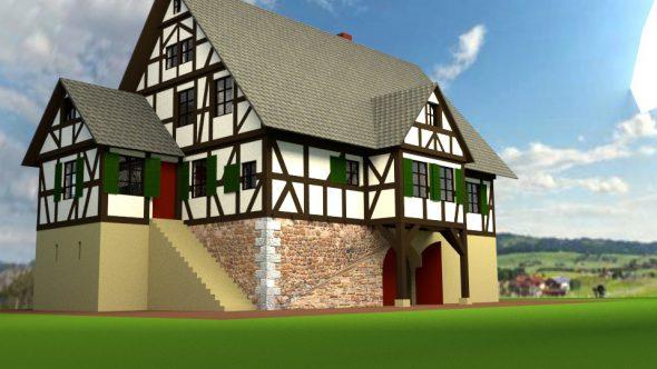 Mieser Architekt