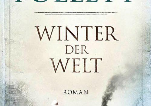 Ken Follett – Winter der Welt