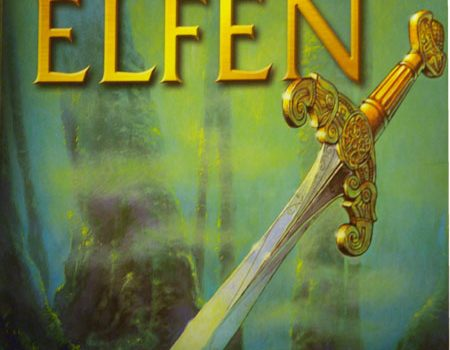 Bernhard Hennen – Die Elfen