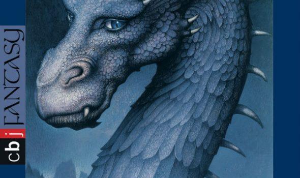Christoph Paolini – Eragon