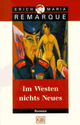 Remarque - Im Westen nichts Neues