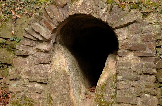 Jäger des verlorenen Aquädukts