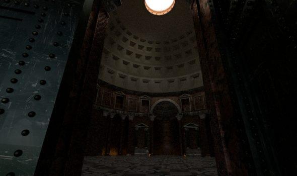 Willkommen in meinem Pantheon!