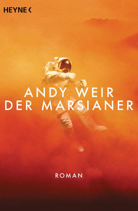 Andy Weir - Der Marsianer