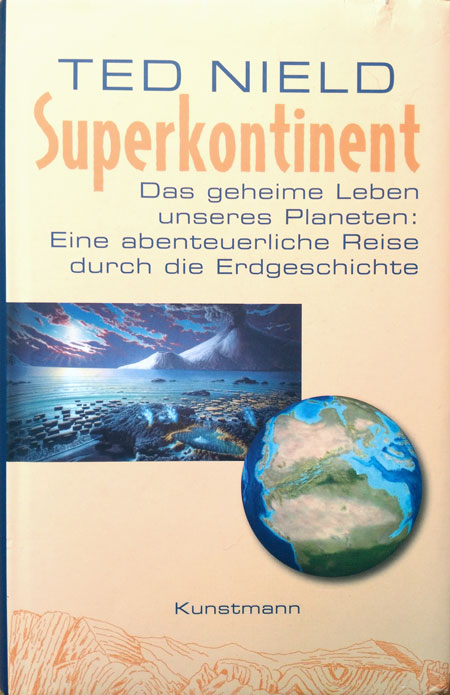 Ted Nied - Superkontinent
