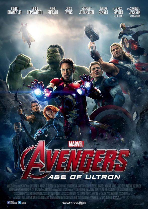 Kino: Avengers 2, Fortsetzungen, CGI – alles doof!