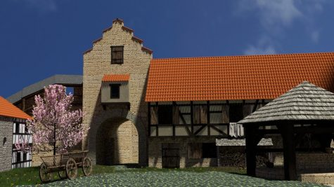 Burg Tannenberg