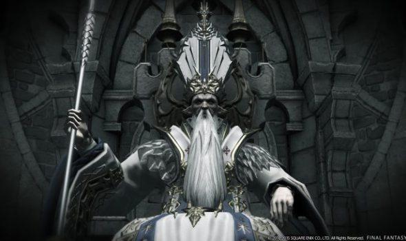 Final Fantasy XIV – Heavensward
