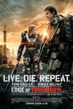 Film: Edge of tomorrow – Live, die, repeat