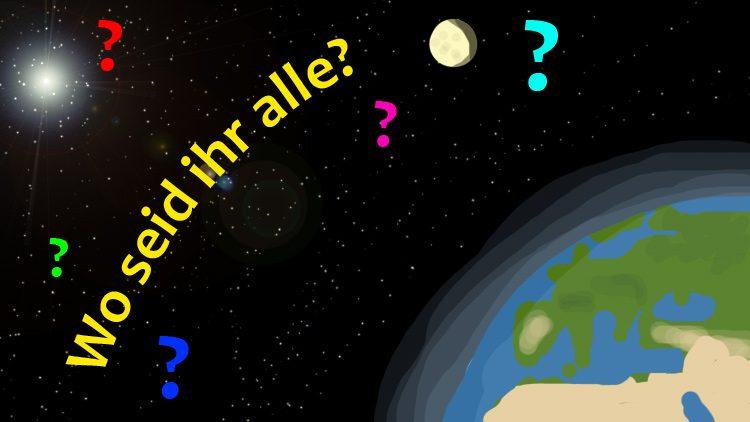 Das Fermi-Paradoxon