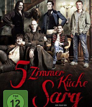 Film: 5 Zimmer Küche Sarg
