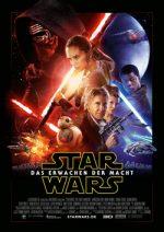 Kino: Star Wars Episode VII – Das Erwachen der Macht