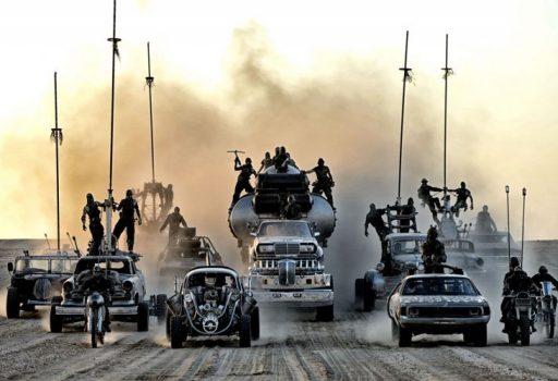 Mad Max und die Apokalypse