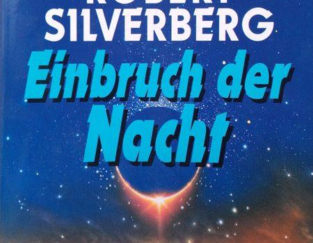 Asimov & Silverberg - Einbruch der Nacht