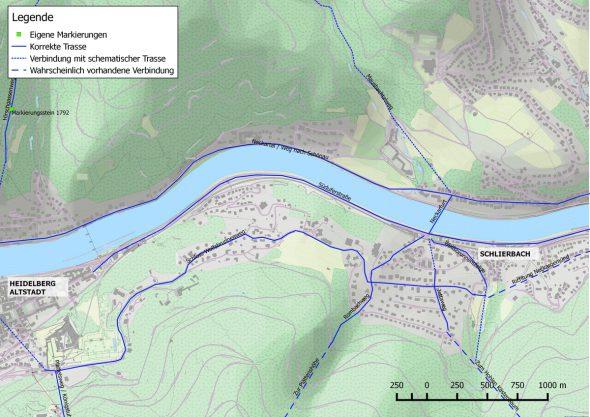 Fun with Maps (Teil ich-sag-mal 8) – Druckzusammenstellungen in QGIS