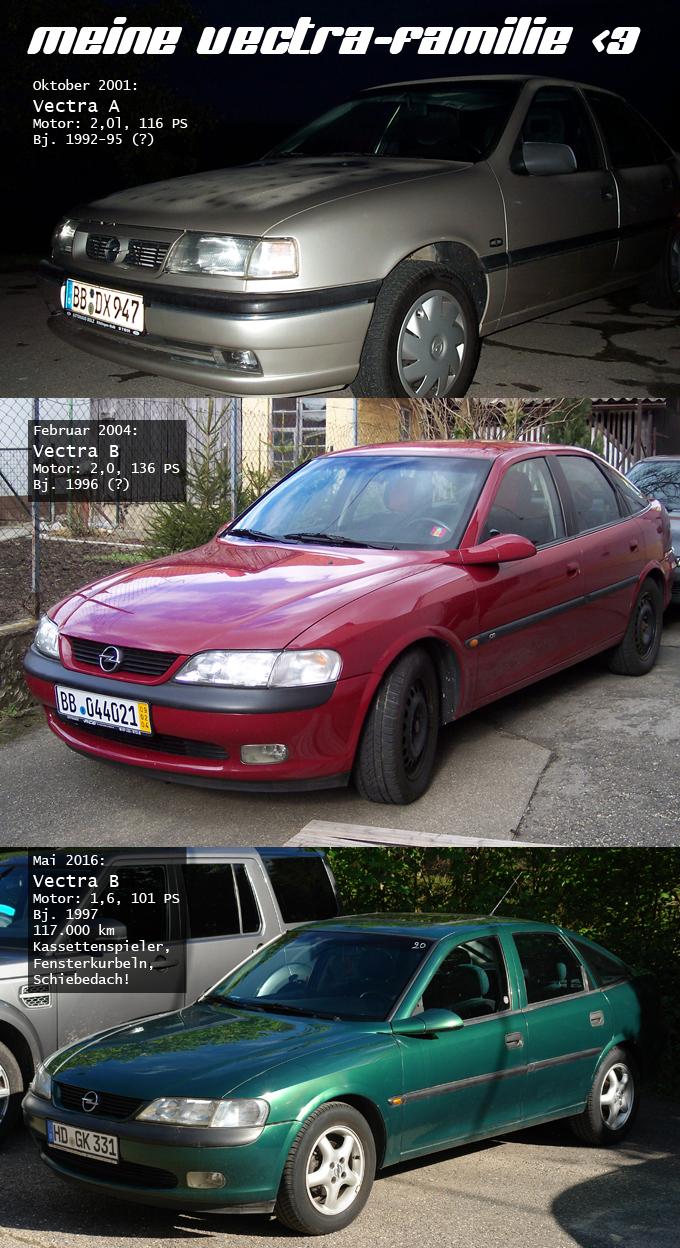 Der Opel-Harem