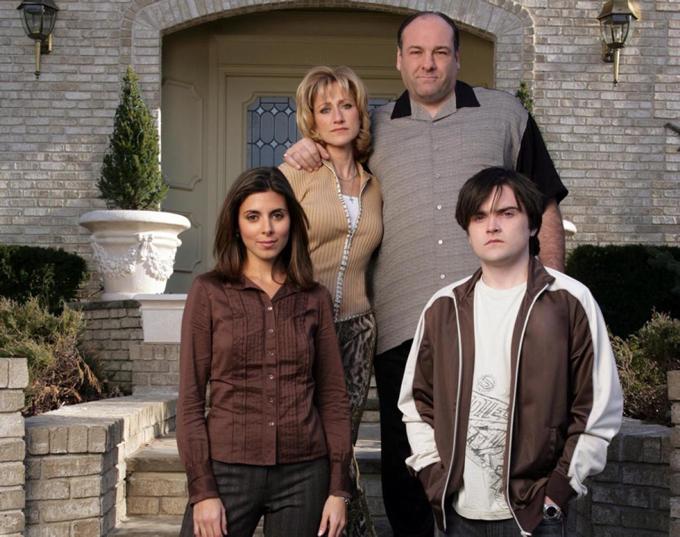 Familie Soprano