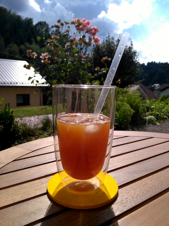 Guter Ice Tea from the southern states!