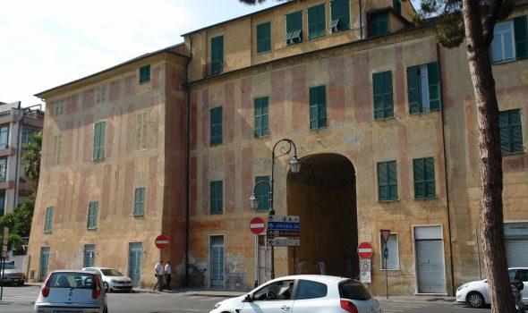 Albenga und Umgebung