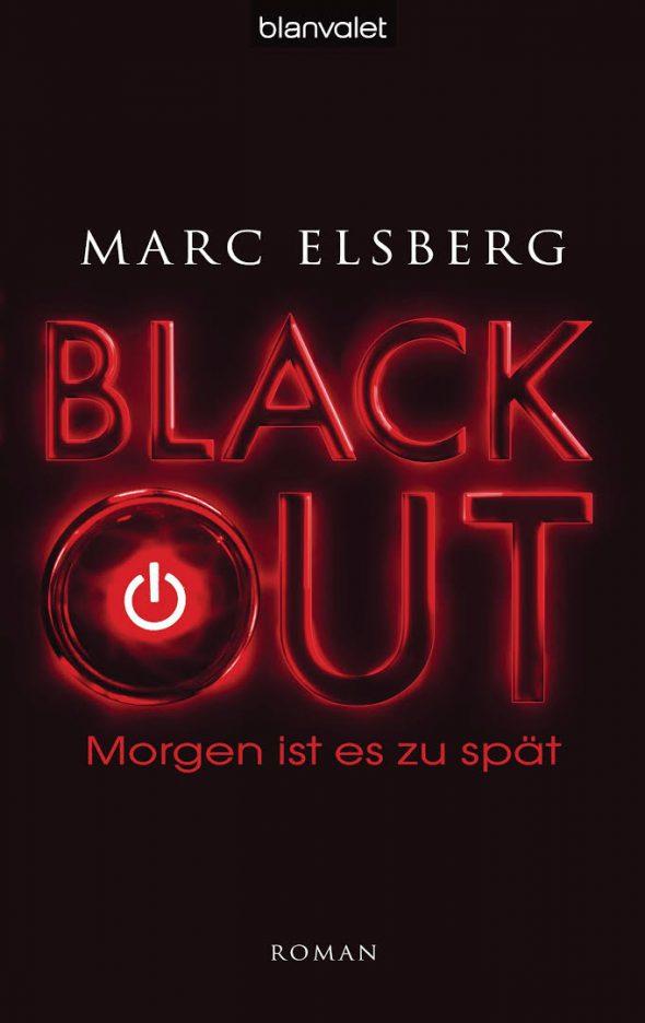 Marc Elsberg – BLACKOUT