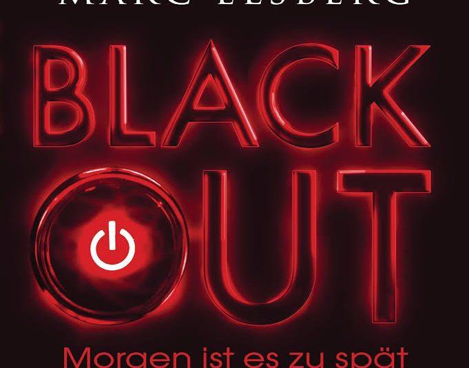 Marc Elsberg - Blackout