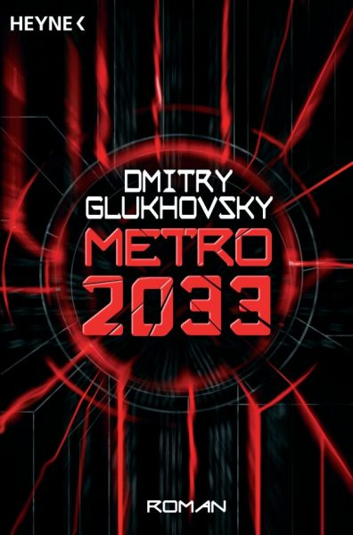 Gluchowsky - Metro 2033
